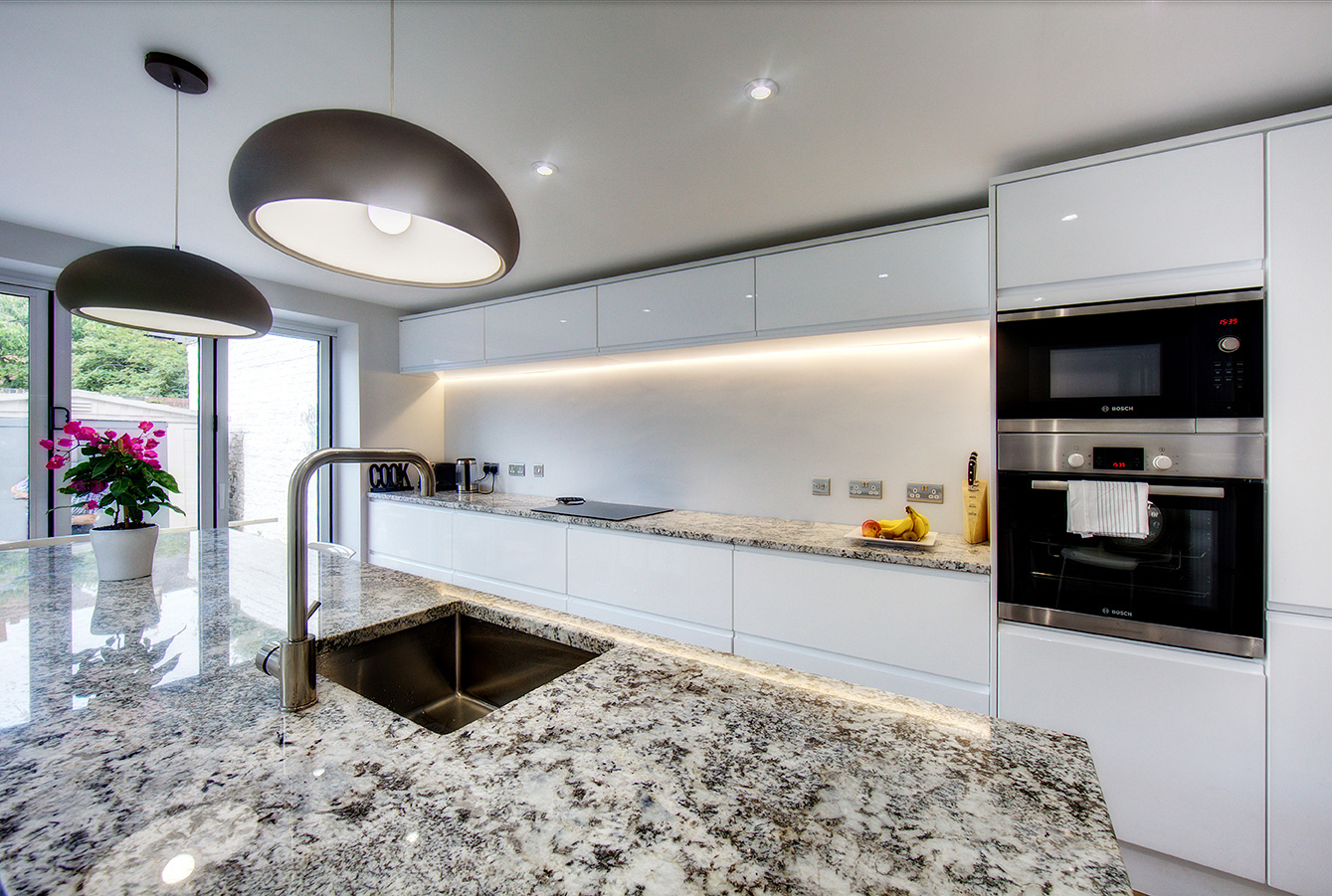 Bespoke Kitchens Newcastle Kitchen Designer Bulldog Kitchens